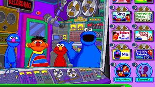 Sesame Street: Music Maker - Sing along with the Muppets!