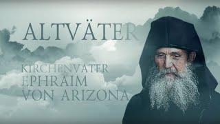 ALTVÄTER. Archimandrit Ephraim von Arizona(Der Athos-Mönch und Hesychast Ephraim (Moraitis) kam zum ersten Mal nach Amerika auf Einladung seiner geistigen Kinder im Jahre 1979. Er sprach mit ..., 2015-10-02T08:11:51.000Z)