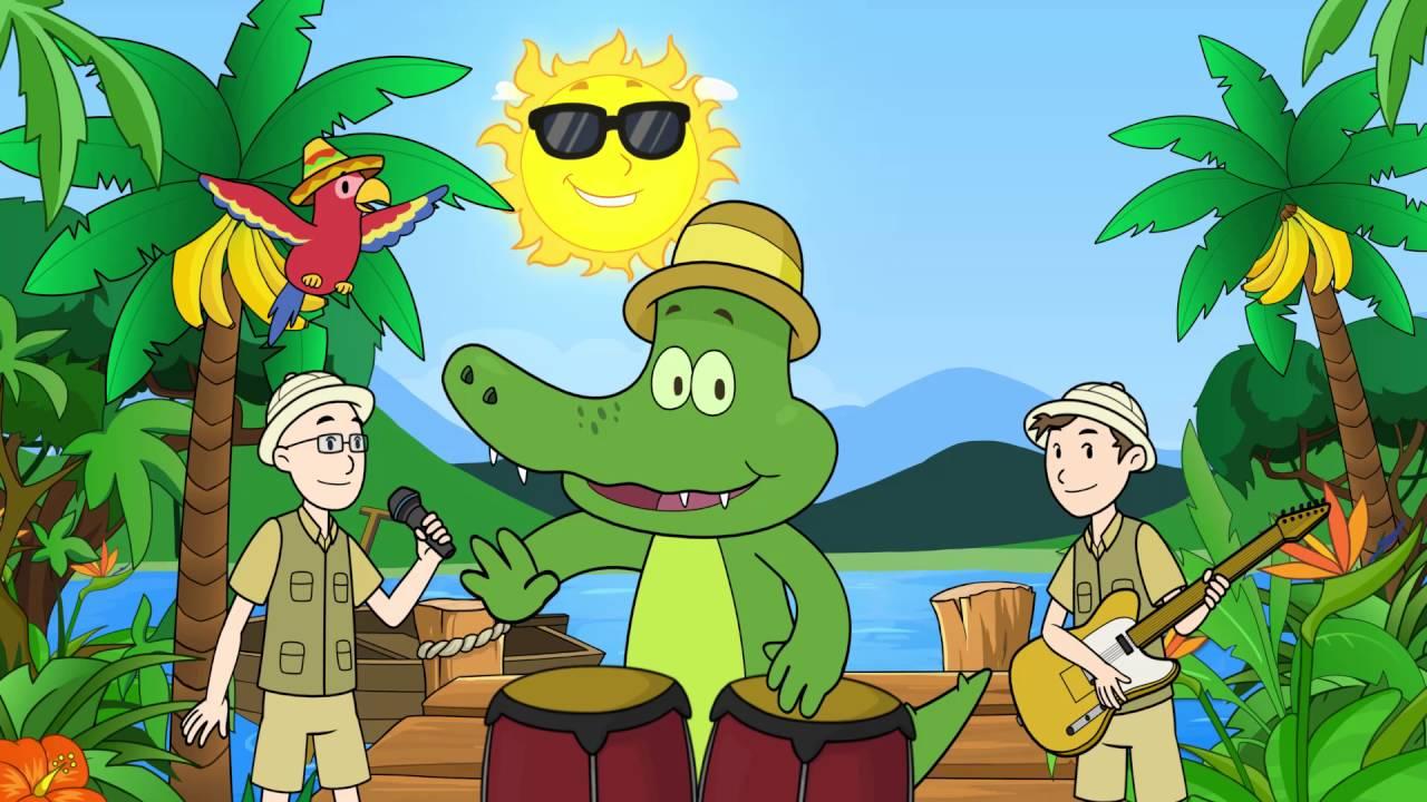 Aarne Alligator