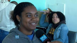 First Star Food Drive