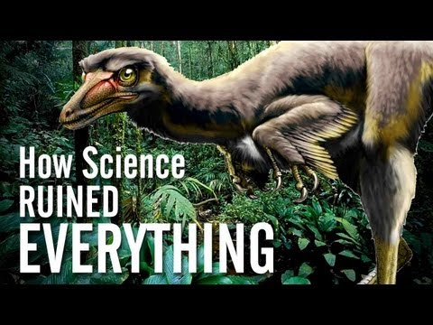 Science RUINS Everything!
