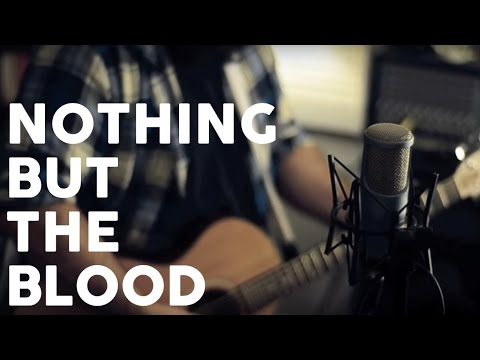 Nothing But The Blood by Reawaken (Acoustic Hymn)