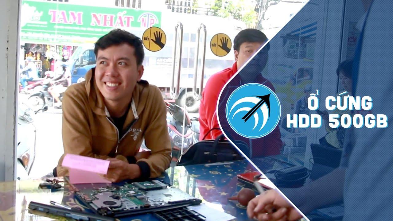 Trên đời còn gì ngang trái hơn chết ổ cứng laptop? Mua ổ HDD 500GB giá tốt – Capcuulaptop.com