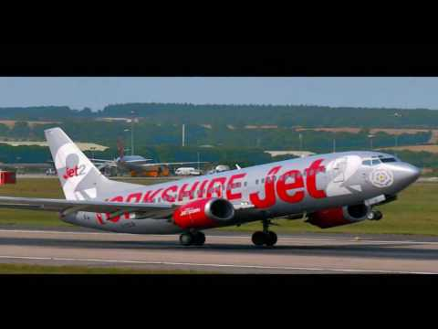 Jet2 Advert Music!