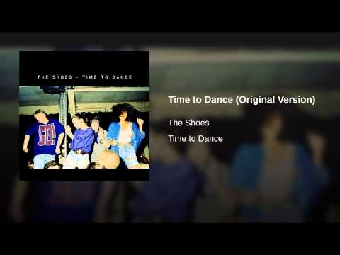 Time to Dance (Original Version)
