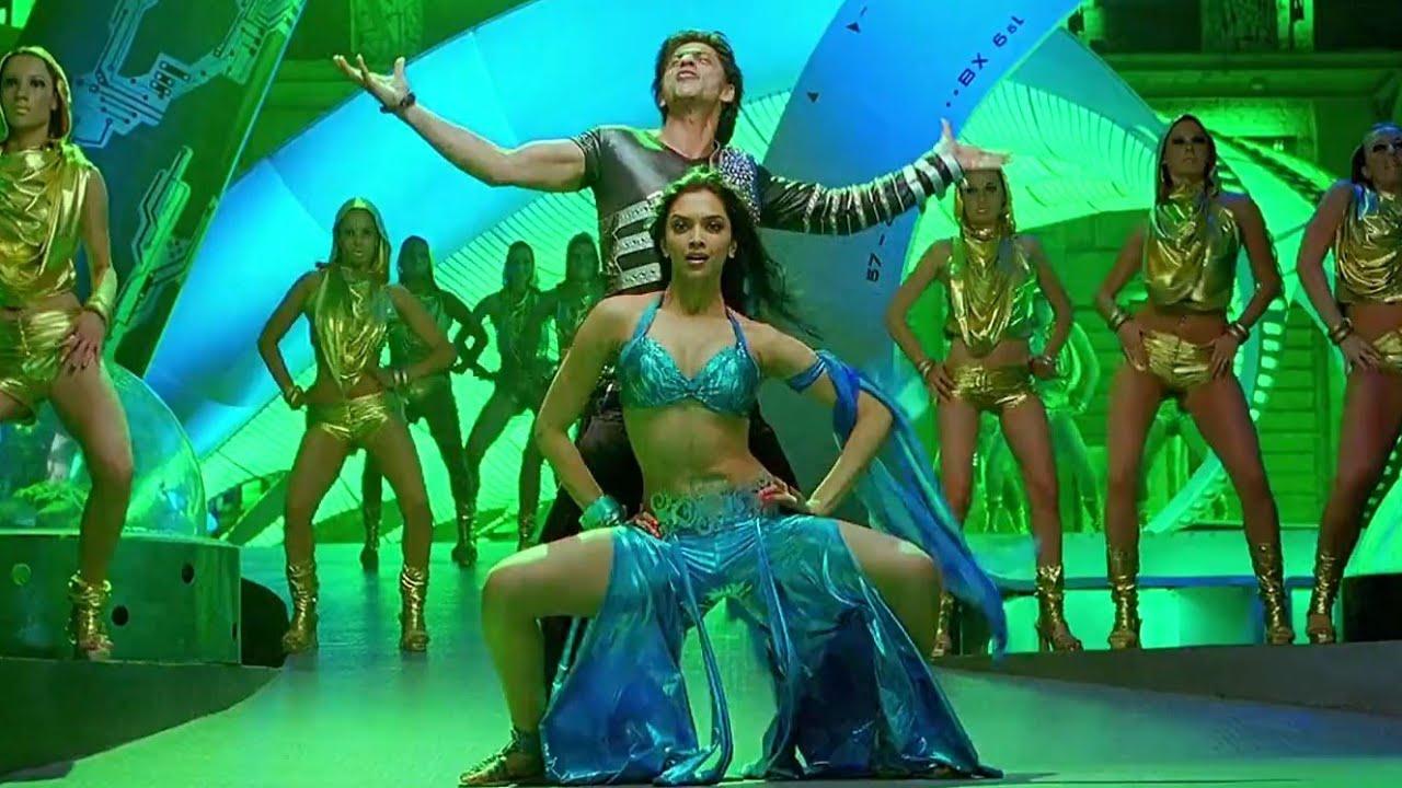 Love Mera Hit Hit song / WhatsApp status song/ Shahrukh