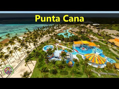 Best Tourist Attractions Places To Travel In Dominican Republic | Punta Cana Destination Spot
