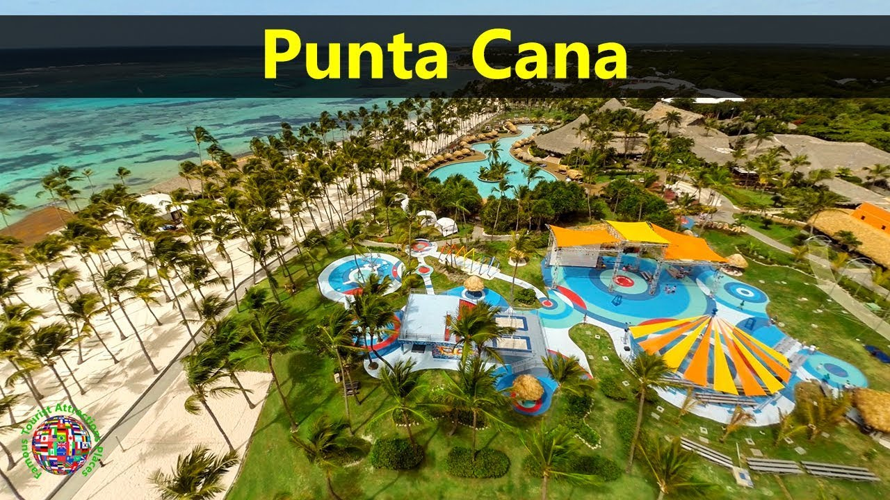 Best Tourist Attractions Places To Travel In Dominican Republic Punta Cana Destination Spot Youtube