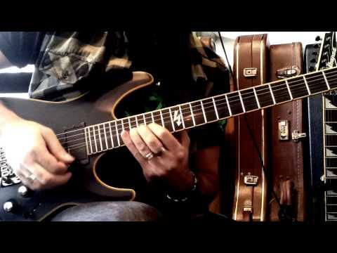URUGUAY TE QUEREMOS VER CAMPEON - Matias Martinez (version rock)