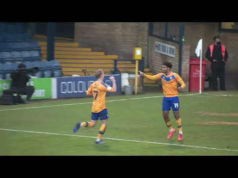 Southend Mansfield Goals And Highlights