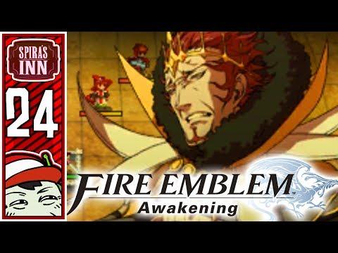 Echte Angst - Fire Emblem Awakening - 24