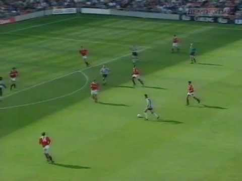 Andrew Cole -  Newcastle United Goals