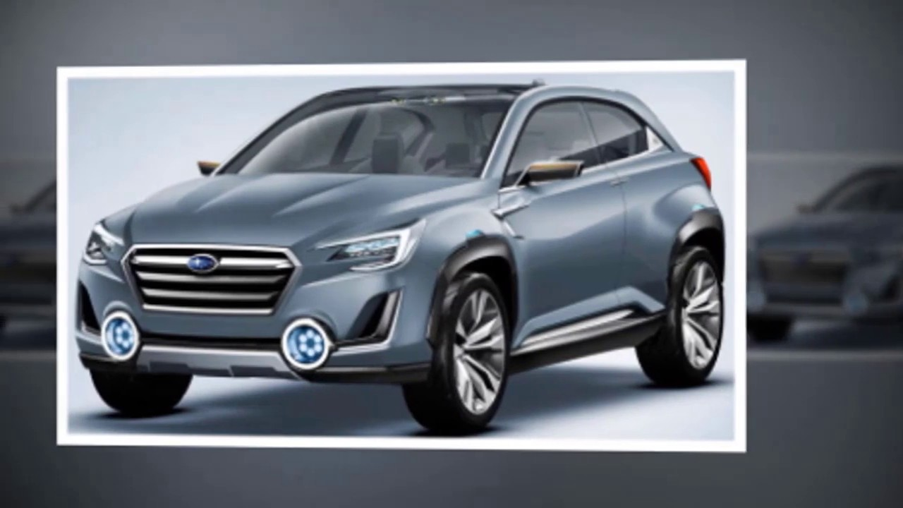 2020 Subaru Outback Sneak Peek 2020 Subaru Outback Interior 2020
