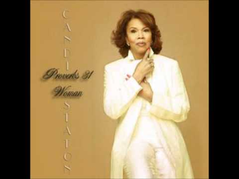 Candi Staton - Hallelujah Anyway