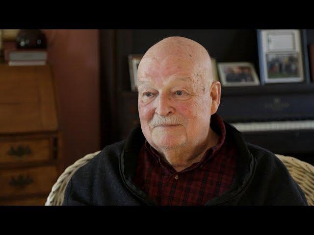 Richard J. Preston. Film 4. Perspectives on Aboriginal Residential Schools (...)