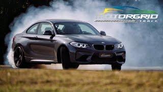 BMW M2   A menor e melhor M da atualidade   Motorgrid on Track
