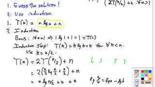 Topic 07 B Substitution