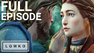 Game of Thrones (Telltale Games) - Episode 4: Sons of Winter!