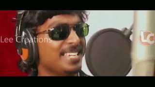 Adiye Podi Pacha Sirikki   Gana Suthagar   Sabesh solomon   Lee creations   YouTube 720p
