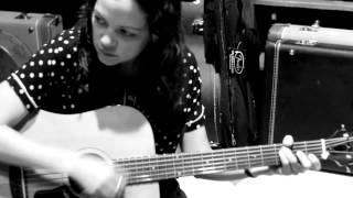 Natalia Lafourcade - Mi Lugar Favorito (Teaser)