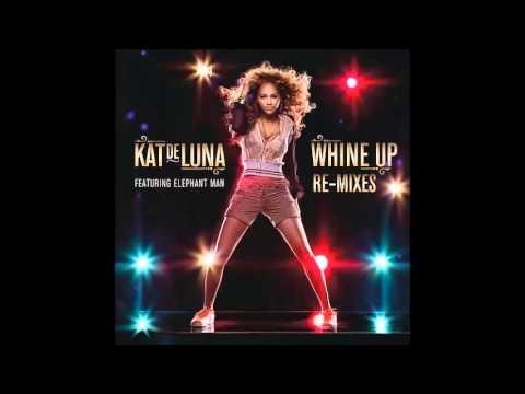 Whine Up By Kat DeLuna Spanish Version (With Lyrics)