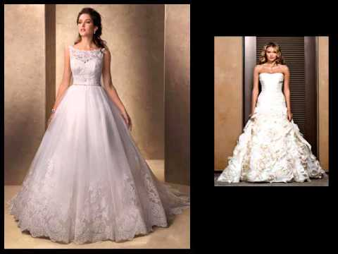 Wedding Dress And Bridal Gown Ideas