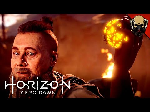 SUNSTONE ROCK - RASGRUND BOMB EXPERT - Horizon Zero Dawn