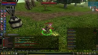 Knight Online | VEGA | 1 SAAT ARDREAM ORC WARRİOR | (2019)