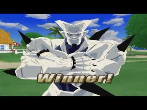 Omega Shenron Before Battle Quote voice fix