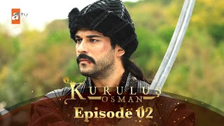 Kurulus Osman Urdu | Season 1 - Episode 2