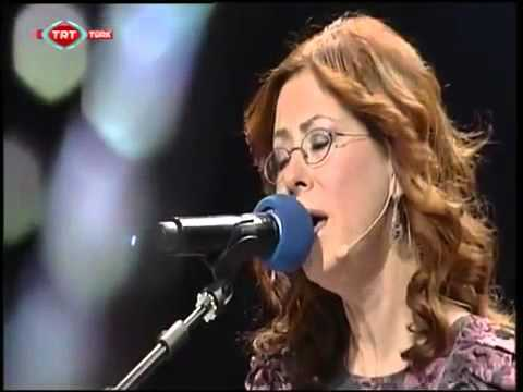 İlkay Akkaya - Heveslik Eyledim - Adıyaman Türküsü