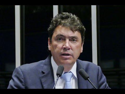 Wilder Morais pede votação urgente de projetos sobre segurança pública