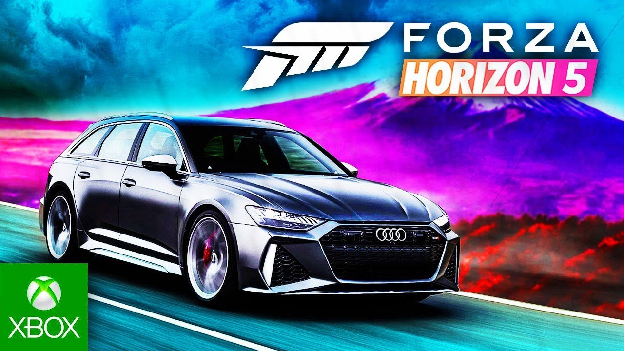 Forza Horizon 5 | Features We Want To See thumbnail