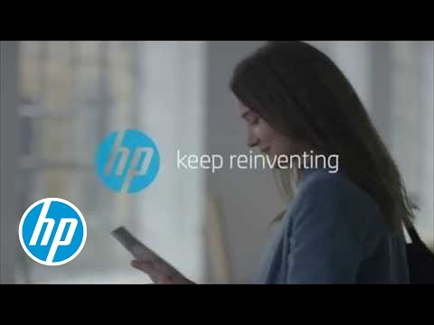Reinvent Encouragement with HP Printers