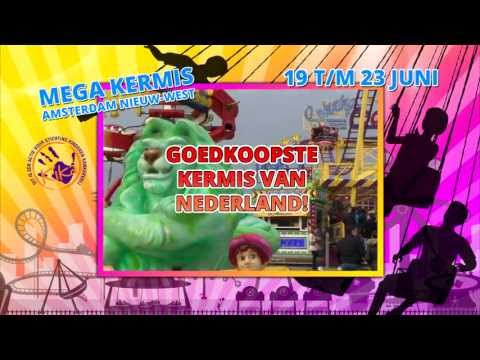 Kermis Amsterdam Sloten 2013 (commercial)