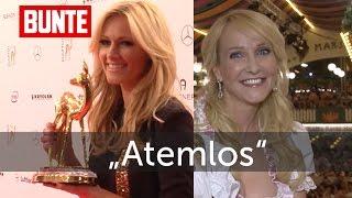 """Kristina Bach - Das denkt die """"Atemlos""""-Schöpferin über Helenes Hit   - BUNTE TV"""