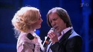 Пелагея, Н.Носков - Ой, да не вечер (HD1080p)