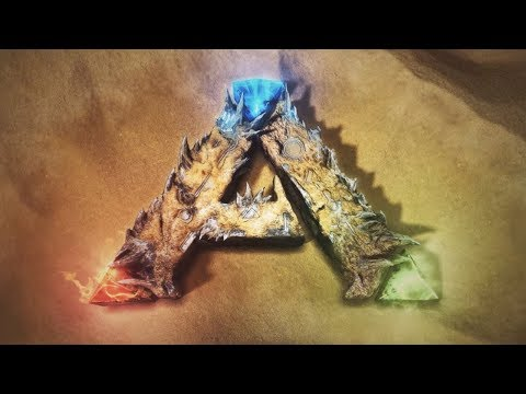 ARK - Scorched