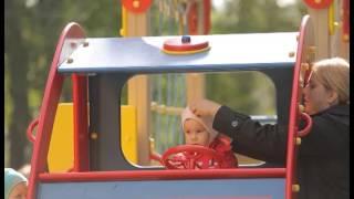 Детские площадки и игровое оборудование КСИЛ(Фильм о детских площадках и детском игровом оборудовании КСИЛ. Детские площадки в Кургане - http://ksil45.ru., 2015-04-15T09:43:31.000Z)