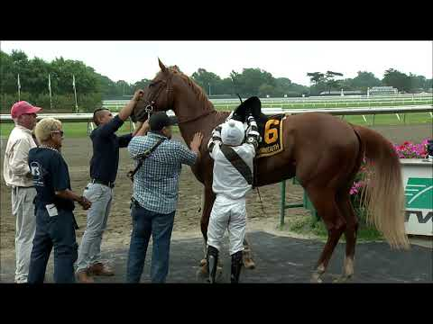video thumbnail for MONMOUTH PARK 7-5-19 RACE 3