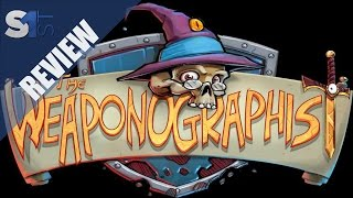 The Weaponographist Review - Steam