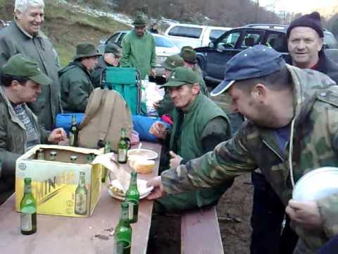 OTETI DIVLJAK U ZELECOJ 3.1.2010.