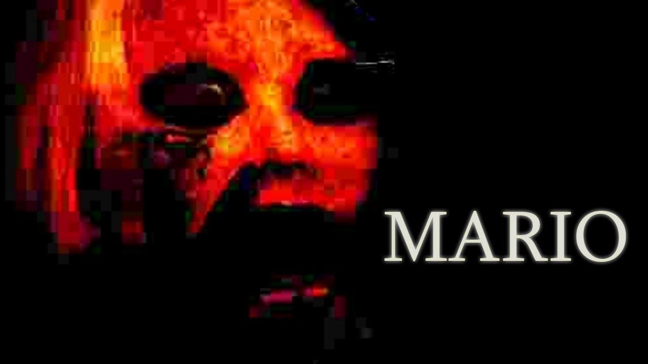 5 Super Dark Gaming Creepypastas that Will Give You Nightmares