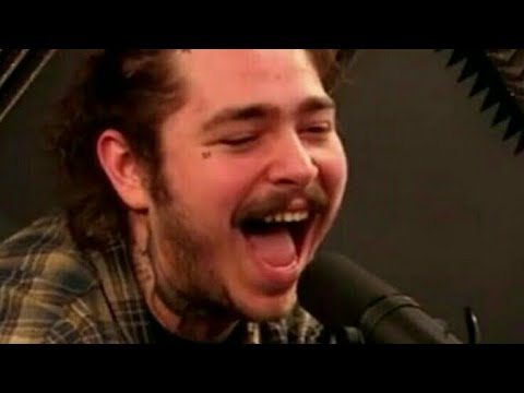 Awkward H3 Podcast with Post Malone