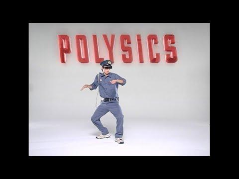 POLYSICS 『I My Me Mine(All Star ver.)』