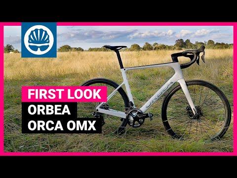 Orbea Orca OMX