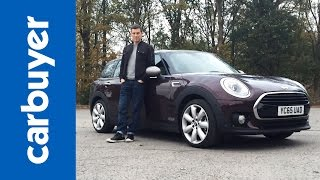 MINI Clubman 2015 review - Carbuyer