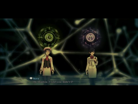 Tales Of Xillia 2 Ex Dungeon Final Boss And Ending English Youtube