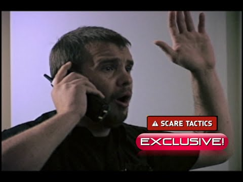 """Scare Tactics YT Exclusive! """"The Set Up"""""""