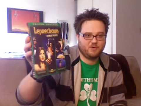 Oh The Horror!  Leprechaun23 19939495